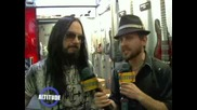Exclusive - Blasko (ozzy Osbourne) Interview
