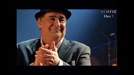 Оригинала на Тони Стораро Ти не си родена за сълзи Василис Карас - Обичам Грешните Хора