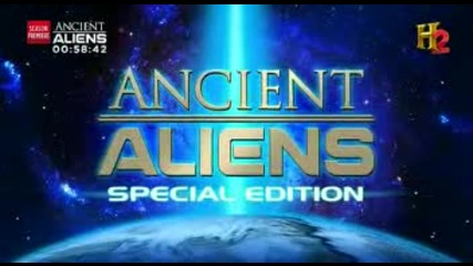 Ancient Aliens s06e23 Faces of the Gods + Bg Sub