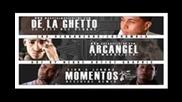 Страхотна песен!!! + Превод Zion y Lennox ft Arcangel y De La Ghetto - Momentos ( Моменти )