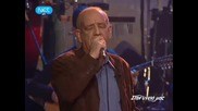 Превод Dimitris Mitropanos - Kapote Live 20.02.2009