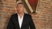 Halid Muslimovic - Nije mene duso ubilo - Official Video 2017
