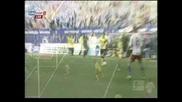 """""""Борусия"""" (Дортмунд) се добра до равенство срещу """"Хамбургер"""" – 1:1"""