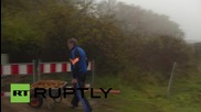 Germany: Tensions mount as tiny village of 100 residents hosts 750 refugees