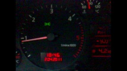 Audi A4 1.9tdi 90hp Ekonomy