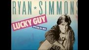 Ryan Simmons - Lucky Guy 1985