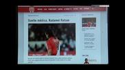 Фалкао може и да играе на световното в Бразилия?