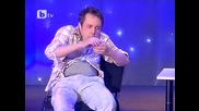 Здравко Ахилесов пиян на изпит (смиях)
