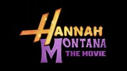 Hannah Montana - Best of Both Worlds
