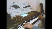 Piyanist Cenk - Nikah Masasi pa 60 korg