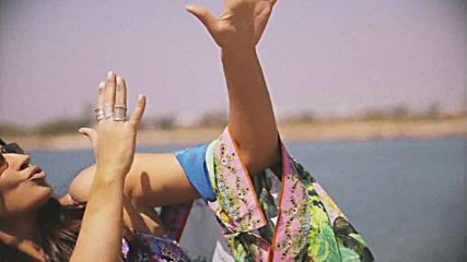 Xryspa - Kane Oneira - Official Music Video