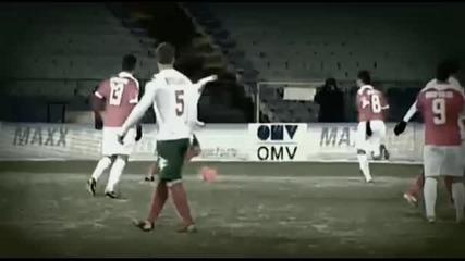 Българи Юнаци! България 6:0 Малта /22.03.2013/