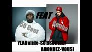 50 Cent feat. Booba - Hands Up High !new!