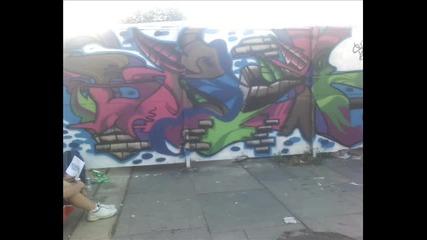 Sprite Graffiti Fest 2011
