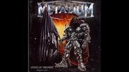 Metalium - smoke on the water [hd звук]