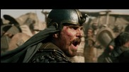 Exodus Gods and Kings Official Trailer [hd]