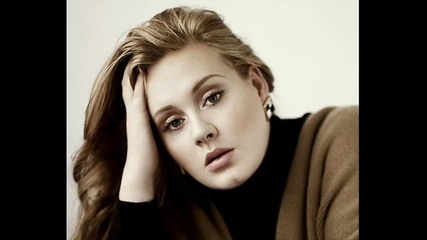 [превод] Adele-set fire to the rain