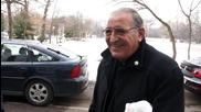 Димитър Пенев: Говорих с Борисов, следобед пак ще се видим
