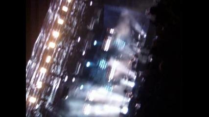Rammstein - Ich Tu Dir Weh - Sonisphere 2010