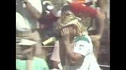 Wta Houston 1988 Final Chris Evert vs Martina Navratilova