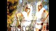 Линк за теглене на Cd Rip Андреа - Излъжи ме