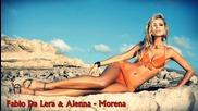 * Румънско * Fabio Da Lera & Alenna - Morena ( Original Radio Edit)