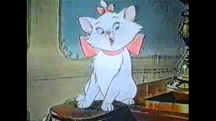 Aristocats - Scales And Arpeggios (finnish)