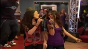 Victorious icarly iparty with Victorious промо