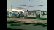 trolei buta tramvai