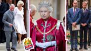 Не е за вярване, но тези думи не се употребяват в кралското семейство