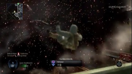 Call of duty Black Ops Multiplayer Trailer