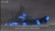 Arpeggio of Blue Steel - Ars Nova Episode 9