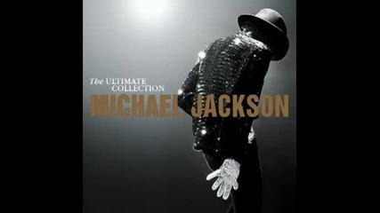 Michael Jackson - On The Line(бг Превод)