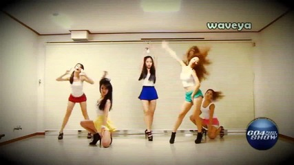 Gangnam Style Kiuchek [hd]