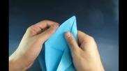 Kак Cе Прави Оригами Видео урок
