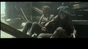 1/3 Джони Деп е: Тонто - Бг Субтитри (2013) Johnny Depp Movie hd