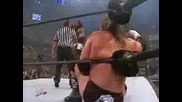Wwe Summerslam 2007 Triple H Vs Booker T