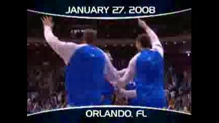Orlando Magics January Winning Moments
