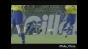Ronaldo il fenomeno 9 The legend
