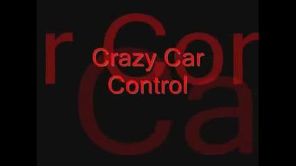 Crazy Car Control