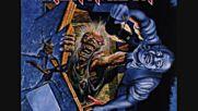 Iron Maiden - Tailgunner