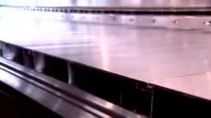 Schmitz Cargobul - Самосвални ремаркета
