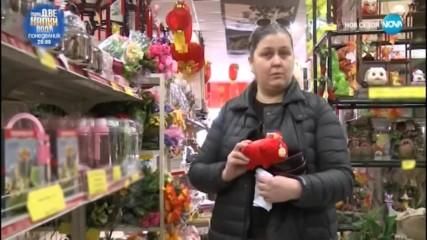 Азиатска кухня с Нина Малакова - Черешката на тортата (21.02.2019) - част 1