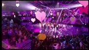 Pinkove Zvezdice - Himna