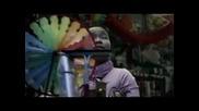 Текст! David Guetta & Ludacris ft. Taio Cruz - Little bad girl (official video)