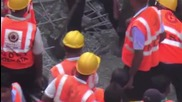 India: Kolkata flyover collapse death toll reaches 21, rescue op. ongoing