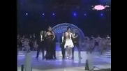 Tanja Savic & Slavica Cukteras - Drugarice - Grand parada - TV Pink