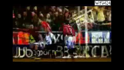 Manchester United True Red Power
