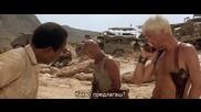 Sheena Шийна - Кралицата на джунглата (1984) 2 част бг субтитри