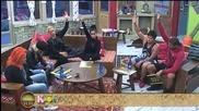 Часове преди финала на Big Brother 2015 - прогнози с бившите Съквартиранти и постоянните коментатори